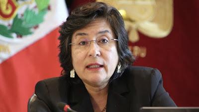 Marianella Ledesma será la ponente ante la demanda competencial contra la vacancia de Martín Vizcarra