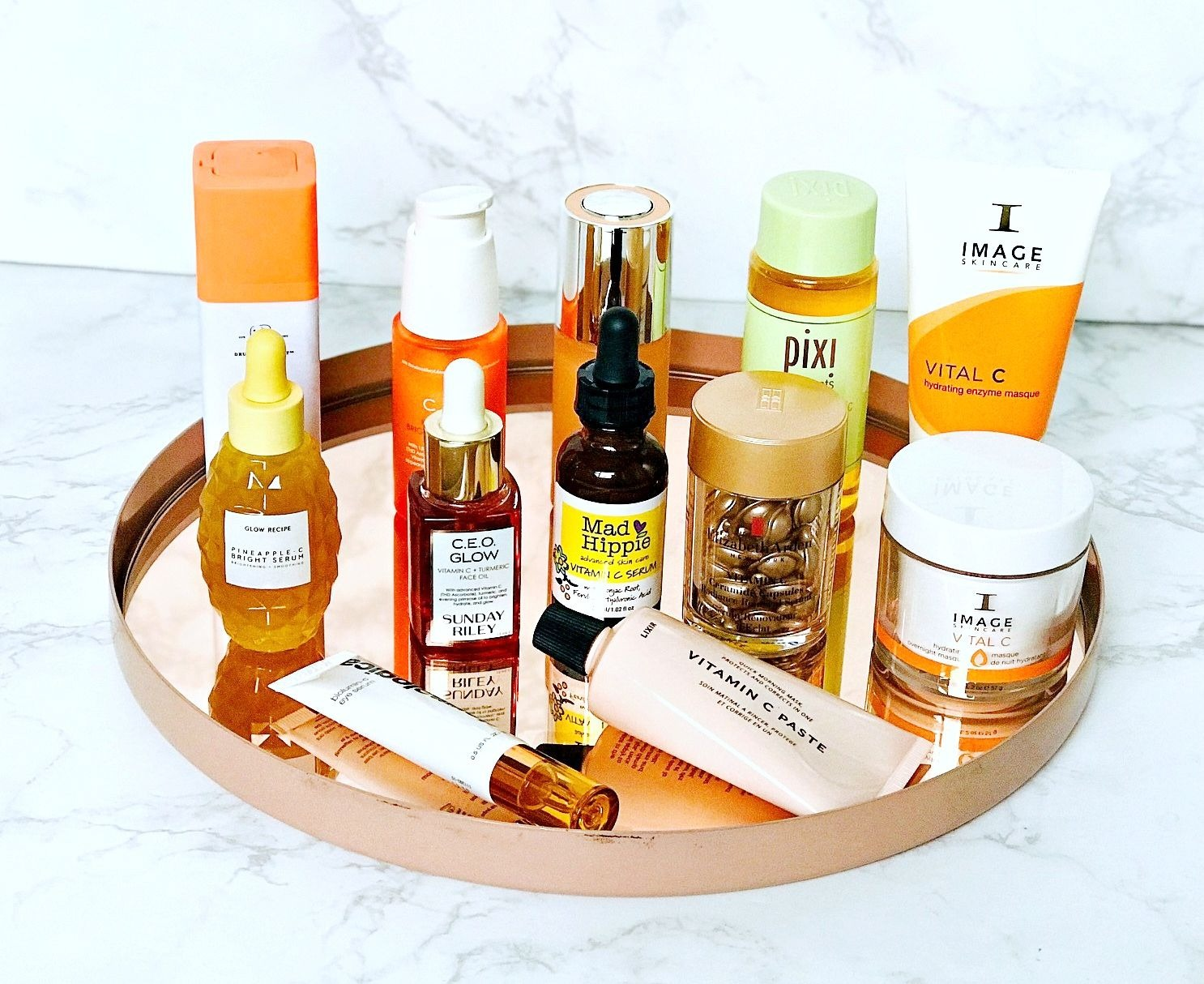 How and why to incorporate Vitamin C into your skincare routine