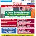 Dubai Facilities Management Company Urgent Recruitment: Apply Now