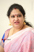 Actress Raasi Latest Pos in Saree at Lanka Movie Interview  0214.JPG