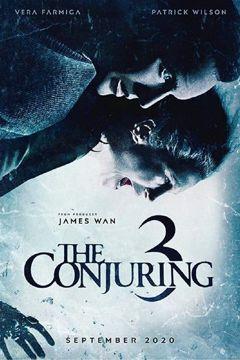 descargar El Conjuro 3 en Español Latino
