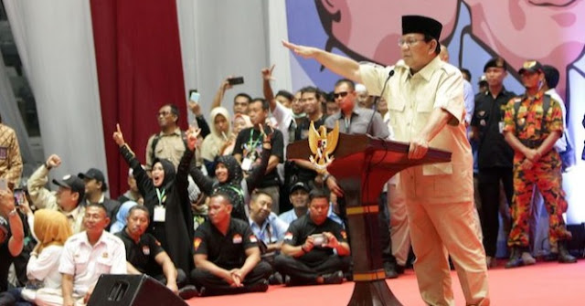 Prabowo Rendahkan Profesi Tukang Ojek, Wawali: Mereka Kerja Halal Tidak Korupsi