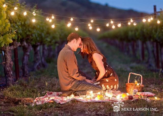 Ideias e inspirações para surpreender no dia dos namorados