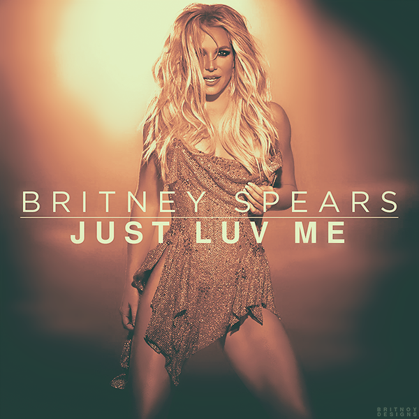 Britney Spears - Just Luv Me (Stems Alternative Mix)