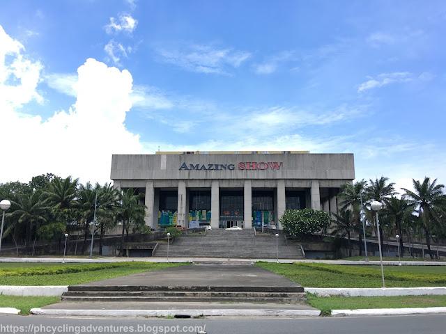 Manila Film Theatre