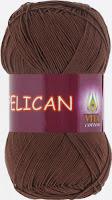 PELICAN (Vita Cotton) светлый шоколад