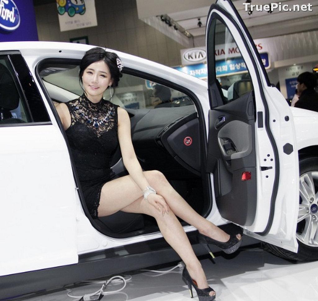 Image Best Beautiful Images Of Korean Racing Queen Han Ga Eun #2 - TruePic.net - Picture-3
