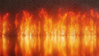Firewall salah satu bentuk perlindungan keamanan bagi server