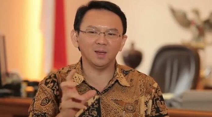Disentil Politisi PDIP Soal BBM Premium, Ahok: Tanya Menterinya Saja!