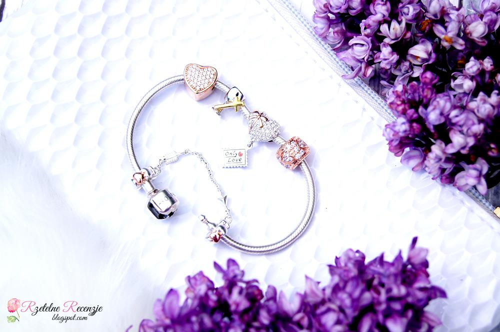 bracellet silver, soufeel jewelery, soufeel jewerly