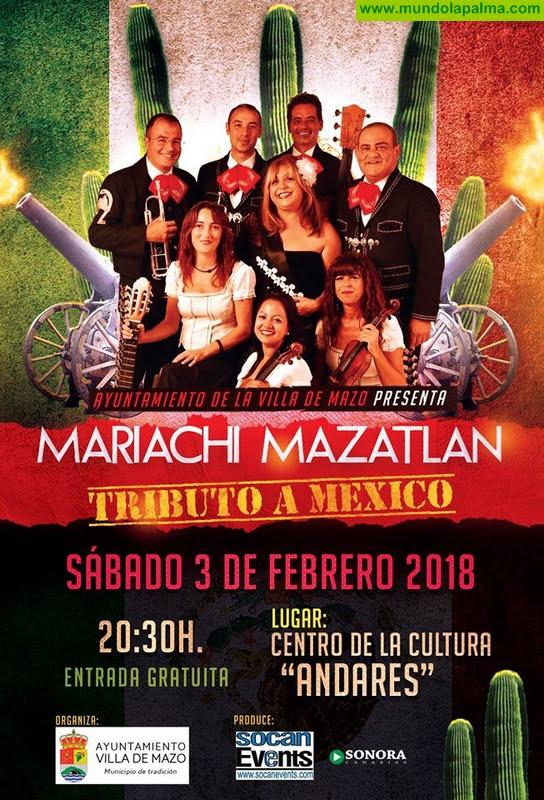 Festividad de San Blas Patrón 2018 - Villa de Mazo