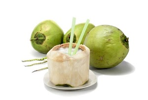 Coconut water benefits for pregnant women