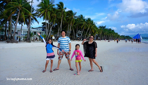 Bacolod City, Bacolod mommy blogger, Mommy Sigrid, Sigrid Says, Bacolod food blogger, haters, life, menopause, friends, Merry Christmas to me, congratulations, Christmas message, blocking people, family travels, haters, haters meme, haters quote - boracay white beach