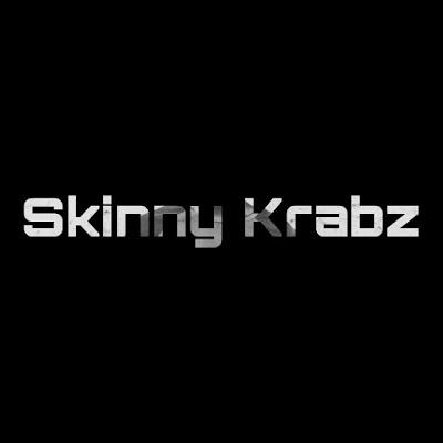 Skinny Krabz - Moer
