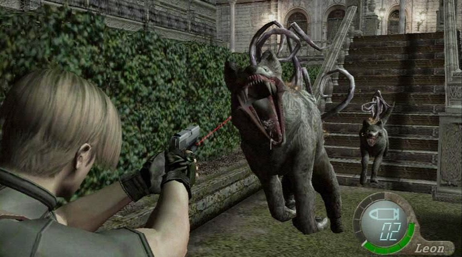 Download Resident Evil 4 Ps2 Iso File Size 3 1gb Jin Sp