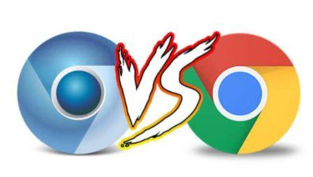 What is Chromium? What are the things that make Chromium different from Google Chrome?