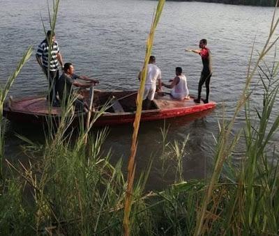 وفاة رجل أعمال غرقاً في محافظة الإسماعيلية