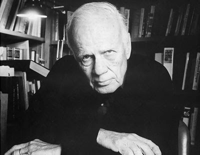 Seri Novel Dunia: The Moviegoer Karya Walker Percy