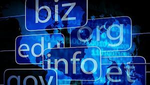 Jenis Jenis Domain Di Dunia Paling Populer