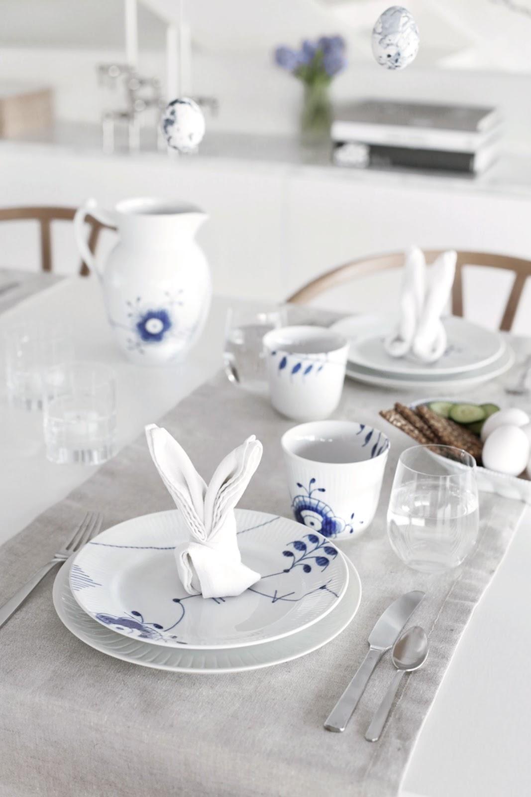 pomysly na ozdobienie stolu na swieta