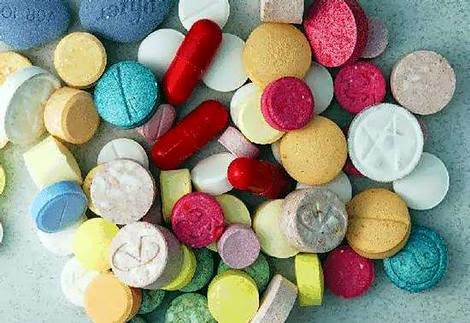 Pengertian Narkoba: Apa Itu Narkoba 3