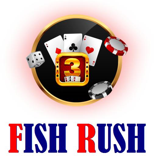 Fish Rush Real Cash Game