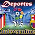 Atletico Madrid vs Barcelona | Sabado 14 de Octubre 2017 | Liga Española 2017-18