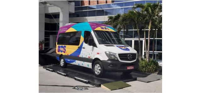 A novidade do transporte em Fortaleza já está nas ruas