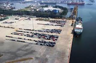 PT IKT Minat Jadi  Operator Pelabuhan Patimban