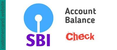 Bank Balance Check SBI, Balance Enquiry Of SBI Bank