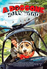 فيلم A Doggone Hollywood 2017 مترجم