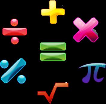 Resultado de imagem para símbolos lógicos matemáticos