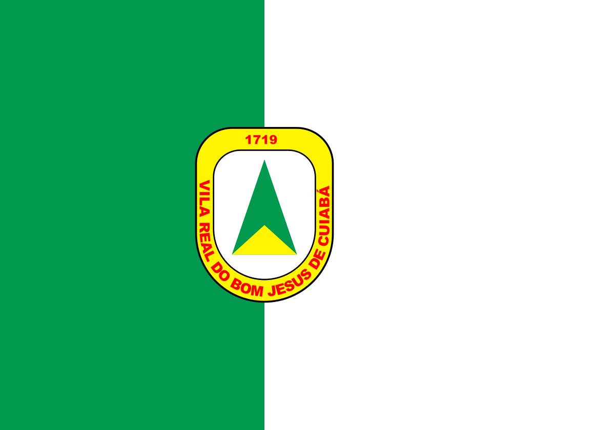 Bandeira de Cuiabá