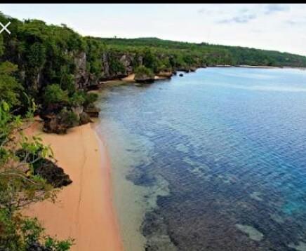 Tiga Tempat Wisata Menarik di Pulau Tomia Wakatobi