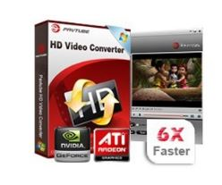 Pavtube HD Video Converter Ultimate 4.9.3.0 Free Download