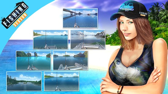 Fishing Season: River To Ocean Apk Free on Android Game Download
