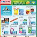 Katalog Promo JSM Alfamart Terbaru 3 - 5 April 2020