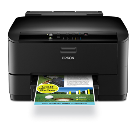 Download Driver Epson WorkForce Pro WP-4020