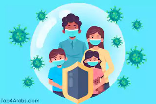 فيروس كوفيد 19