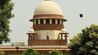 SC orders special team of UP Police to probe charges levelled by law student