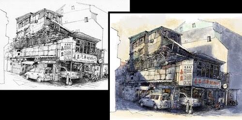 00-Urban-Sketchbook-Mr-Tail-www-designstack-co