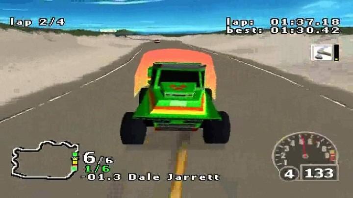 game balap mobil super cepat