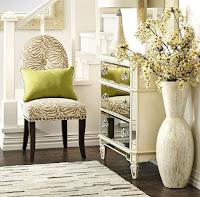 Charming Interior Decorating idea