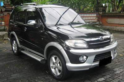 Daihatsu Taruna Oxxy Dijual