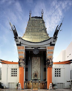 Groman's Chinese Theatre
