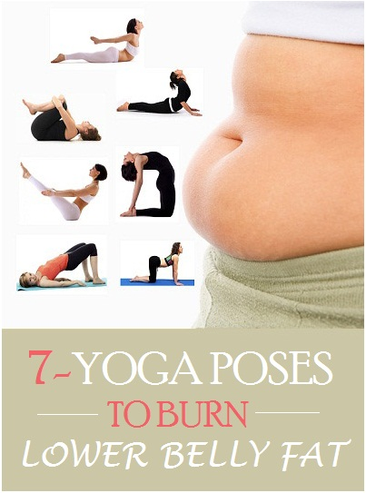 Women's Health & Fitness, Workouts: Yoga Poses To Burn ...