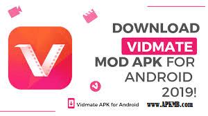 Vidmate – HD Video & Music Downloader v4.4.1606 MOD APK