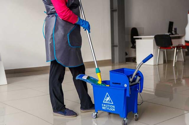 Άργος: Κυρία αναλαμβάνει καθαρισμό σπιτιών και γραφείων