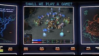 Et si StarCraft 2 sauvait le monde ?