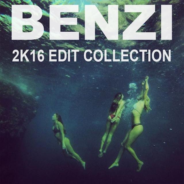 benzi-2k16-edit-collection
